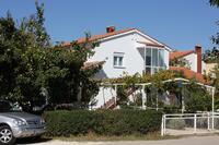 Apartmány s parkovištěm Valbandon (Fažana) - 7228