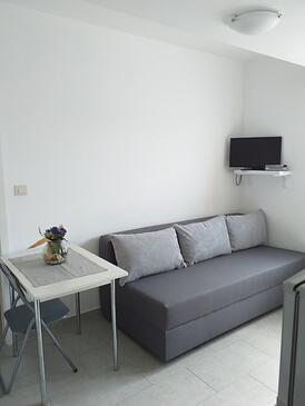 Fažana, Ebédlő szállásegység típusa apartment, WiFi .