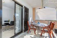 Apartmány s parkovištěm Valbandon (Fažana) - 7239