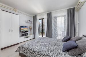 Apartmány pro rodiny s dětmi Valbandon, Fažana - 7239