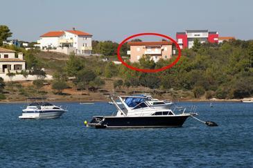 Medulin, Medulin, Property 7241 - Apartments near sea with rocky beach.