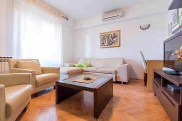 Fažana, Nappali szállásegység típusa apartment, dostupna klima, dopusteni kucni ljubimci i WIFI.
