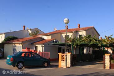 Valbandon, Fažana, Объект 7259 - Апартаменты с галечным пляжем.