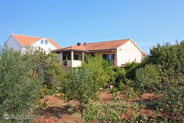 Mirca, Brač, Property 726 - Apartments near sea with pebble beach.