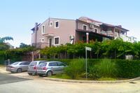 Apartmány s parkovištěm Fažana - 7261