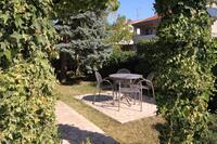 Apartmány s parkovištěm Valbandon (Fažana) - 7268