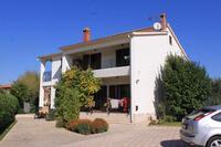 Апартаменты с парковкой Valbandon (Fažana) - 7304