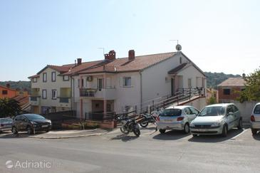 Pula, Pula, Property 7317 - Apartments with pebble beach.
