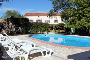 Valtura, Pula, Property 7324 - Vacation Rentals with sandy beach.