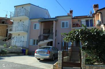 Rovinj, Rovinj, Property 7326 - Apartments with pebble beach.