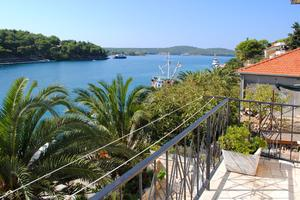 Apartments by the sea Milna (Brač) - 733