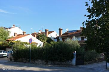Rovinj, Rovinj, Property 7337 - Apartments with pebble beach.