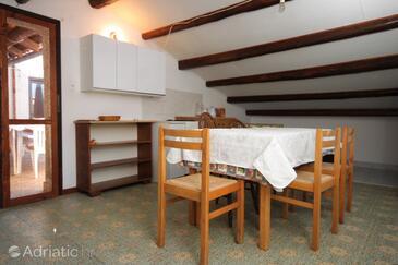 Medulin, Dining room in the apartment, dopusteni kucni ljubimci i WIFI.
