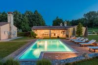 Luxury villa with a swimming pool Prodol (Marčana) - 7359