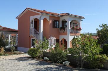 Presika, Labin, Obiekt 7362 - Apartamenty ze żwirową plażą.