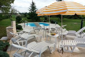 Family friendly house with a swimming pool Guran (Central Istria - Središnja Istra) - 7373