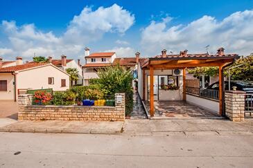 Rovinj, Rovinj, Property 7378 - Apartments with pebble beach.