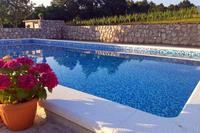 Holiday house with a swimming pool Čepić (Central Istria - Središnja Istra) - 7404