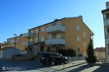 Premantura, Medulin, Property 7405 - Apartments with pebble beach.