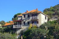 Apartments with a parking space Postira (Brač) - 742