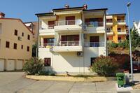 Апартаменты с парковкой Rabac (Labin) - 7428