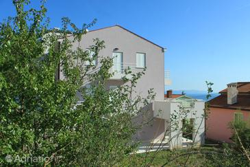 Rabac, Labin, Property 7430 - Apartments with pebble beach.