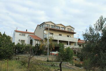 Premantura, Medulin, Property 7443 - Apartments with pebble beach.