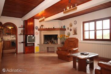 Kosovija, Living room in the house, WiFi.