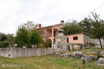 Šušnjevica, Središnja Istra, Property 7448 - Vacation Rentals with pebble beach.