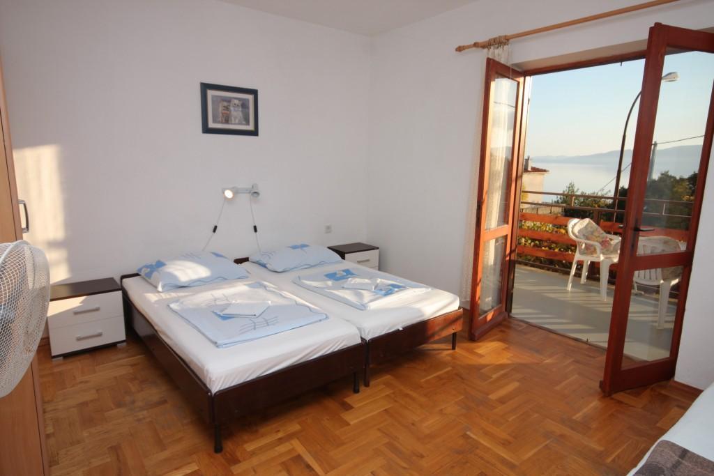 Holiday apartment im Ort Novi Vinodolski (Novi Vinodolski), Kapazität 4+2 (1517775), Novi Vinodolski, , Kvarner, Croatia, picture 4