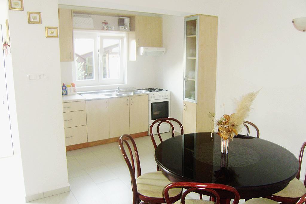 Holiday apartment im Ort Novi Vinodolski (Novi Vinodolski), Kapazität 4+2 (1517775), Novi Vinodolski, , Kvarner, Croatia, picture 3