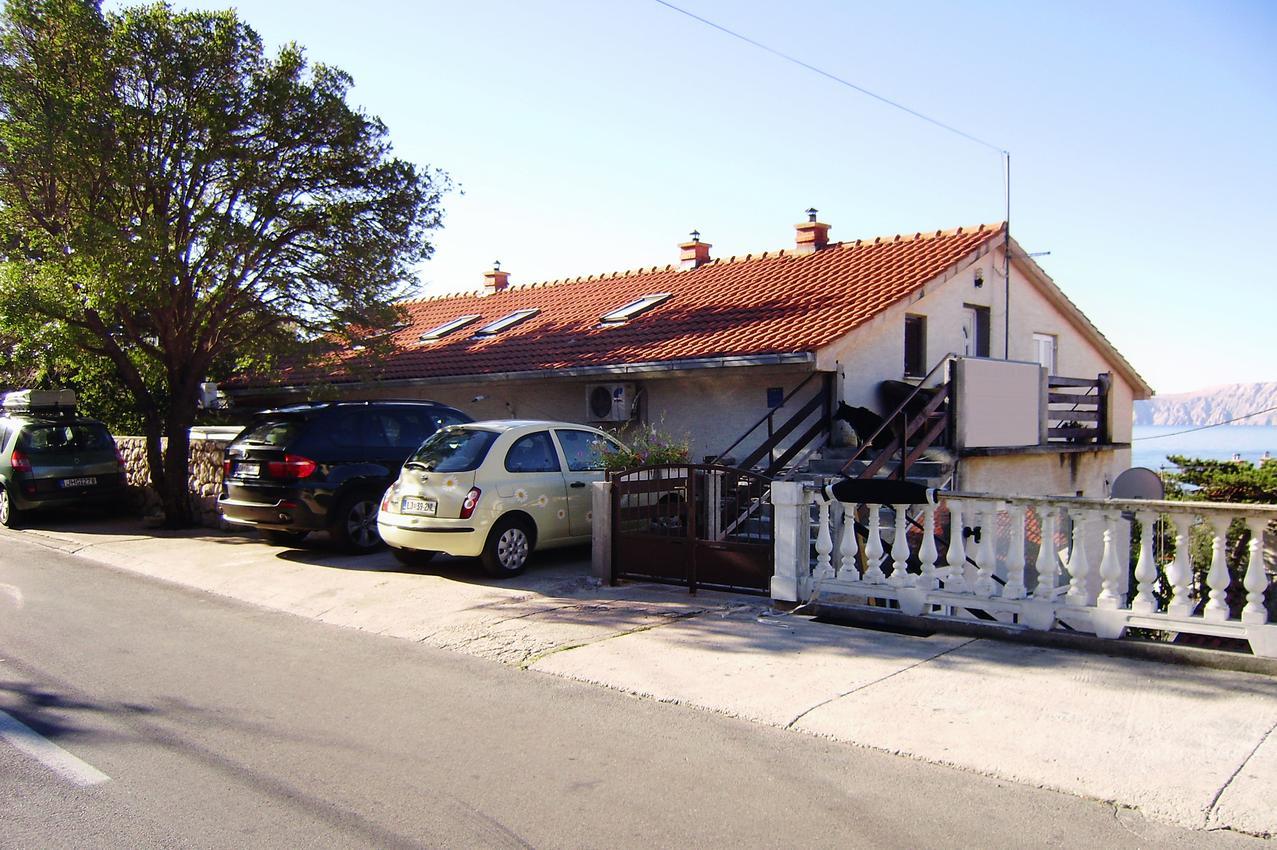 Holiday apartment im Ort Novi Vinodolski (Novi Vinodolski), Kapazität 4+2 (1517775), Novi Vinodolski, , Kvarner, Croatia, picture 1