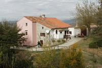 Apartmány s parkovištěm Kožljak (Središnja Istra) - 7453