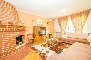 Obývací pokoj    - A-7455-a