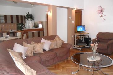 Living room    - A-7455-d
