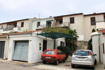 Premantura, Medulin, Obiekt 7460 - Apartamenty w Chorwacji.