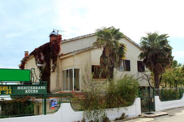 Premantura, Medulin, Obiekt 7462 - Apartamenty w Chorwacji.