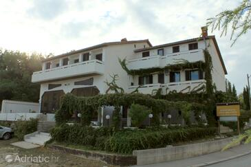 Premantura, Medulin, Property 7463 - Rooms with pebble beach.