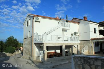 Premantura, Medulin, Property 7464 - Apartments with pebble beach.