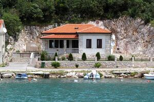 Seaside holiday house Plomin Luka, Labin - 7466