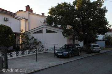 Selce, Crikvenica, Property 7469 - Apartments in Croatia.