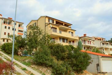 Rabac, Labin, Property 7473 - Apartments with pebble beach.