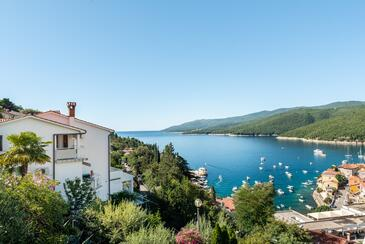 Rabac, Labin, Property 7474 - Apartments with pebble beach.