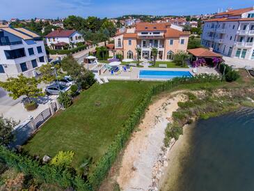 Medulin, Medulin, Property 7478 - Apartments near sea with sandy beach.