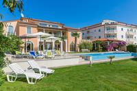 Family friendly apartments with a swimming pool Medulin - 7478