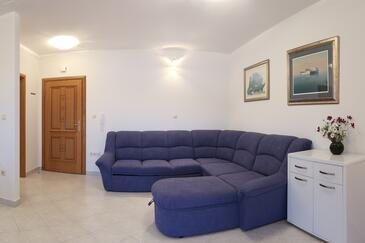 Ražanj, Camera de zi în unitate de cazare tip apartment, WiFi.