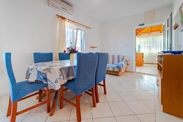 Ražanj, Столовая 1 в размещении типа apartment, доступный кондиционер и WiFi.