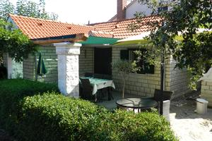 Family friendly house with a parking space Pučišća, Brač - 749