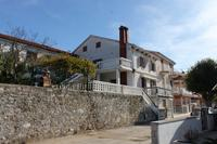 Apartments by the sea Duga Luka (Prtlog) (Labin) - 7491