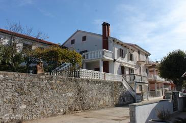 Duga Luka (Prtlog), Labin, Property 7491 - Apartments by the sea.